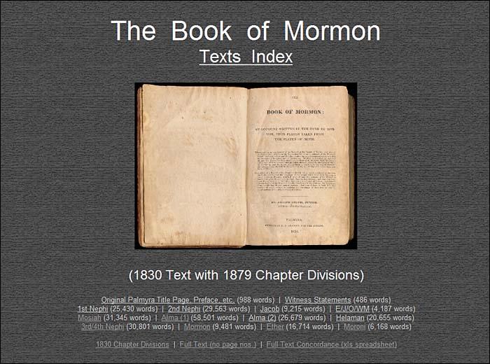 1830 book of mormon pdf